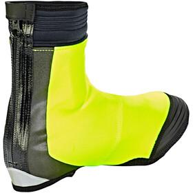 Shimano S1100R Soft Shell Shoe Cover neon yellow